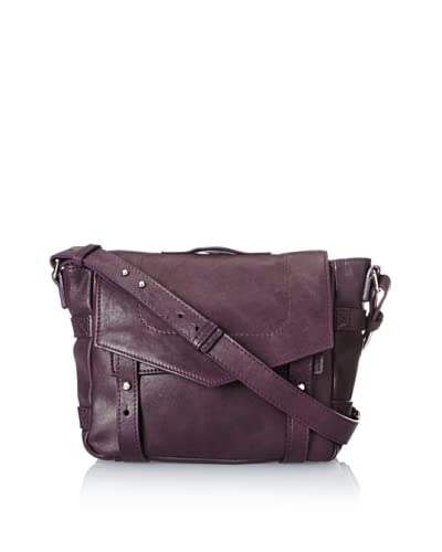 Joanna Maxham Women's Bootcamp Cross-Body Bag, Currant