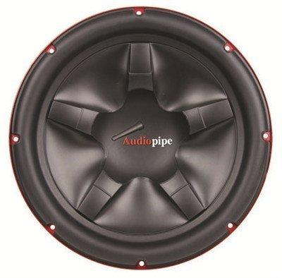 "Audiopipe Ts-Qr15 15"" 1150W Car Audio Subwoofer Sub Dvc"