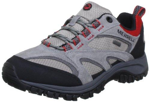 Merrell Mens Phoenix Gore Tex Trekking and Hiking Shoes
