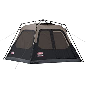 Coleman 4-Person Instant Tent
