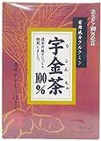 宇金茶100%
