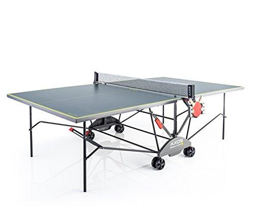 Kettler - Ping Pong DA ESTERNO Tennis Tavolo AXOS OUTDOOR 3 - 7176-950