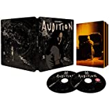 Audition Steelbook [Dual Format Blu-Ray + DVD]