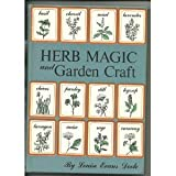Herb Magic and Garden Craftby Louise Evans Doole