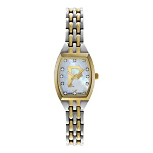 Pittsburgh Pirates (P) Ladies World Class Watch by Game Time