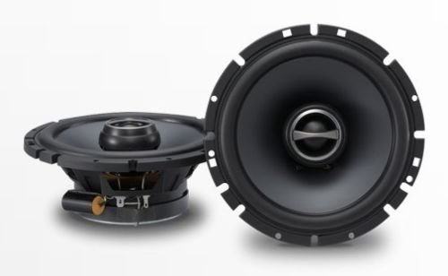 Alpine 6.5-Inch 2 Way Pair Of Coaxial Car Speakers