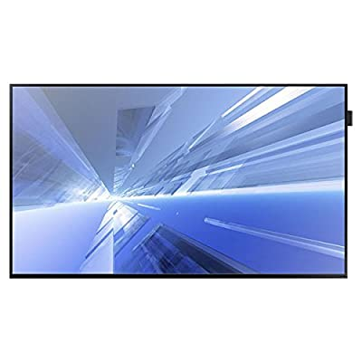 Samsung DB40E 40 Inches Slim Direct-Lit LED Display Television (Black)
