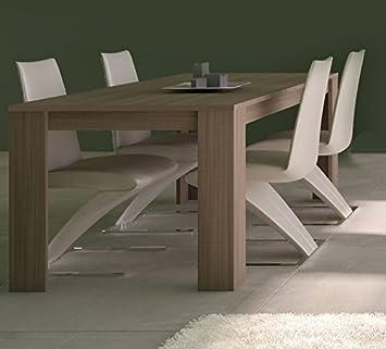table de salle à manger.