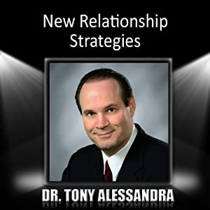 New Relationship Strategies Audiobook