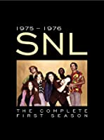 Saturday Night Live The Complete First Season 1975-1976 from Universal Studios