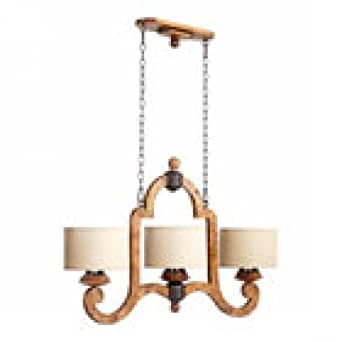 Ashford 6 light kitchen pendant light ceiling pendant for Kitchen spotlights amazon