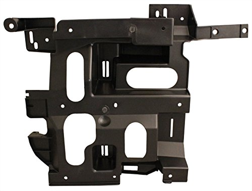 Replacement GM1221130 Driver Side Headlight Mount Support Panel for 03-07 Chevy Silverado (2002 Avalanche Headlight Assembly compare prices)