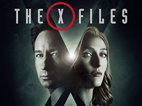 The X-Files Season 10 - Season 10