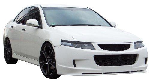 TSS Tuning PK-0176 Vordere Stoßstange, für Honda Accord, Baujahr 06°-°08