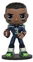 Funko Wobbler: NFL - Russell Wilson Action Figure