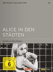 Alice in den Städten - Arthaus Collection