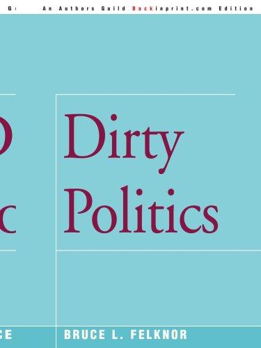 Politique sale