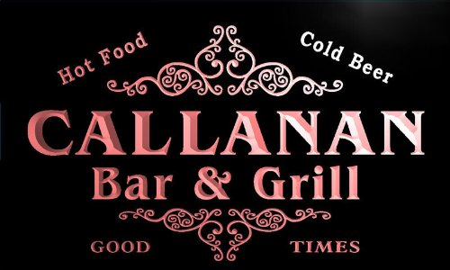u06600-r-callanan-family-name-bar-grill-cold-beer-neon-light-sign