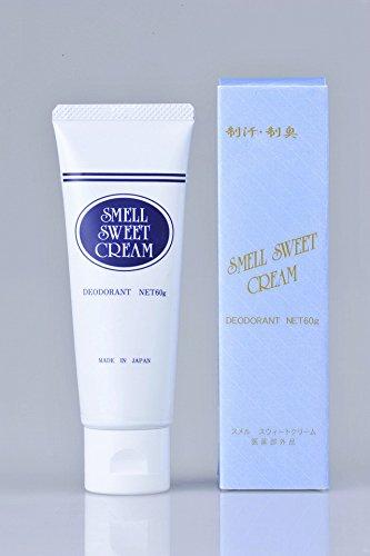スメルスウィートクリーム大容量60g ヌーベル
