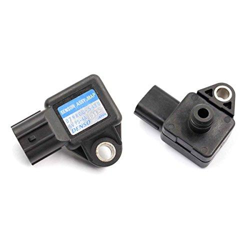 GooDeal MAP Sensor 37830-PGK-A01 for Honda Acura Civic Accord CRV (K20a3 Intake Manifold compare prices)