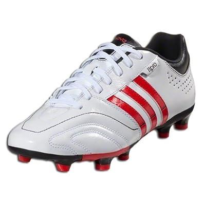 Buy 11NOVA TRX FG (White Black Red) by adidas