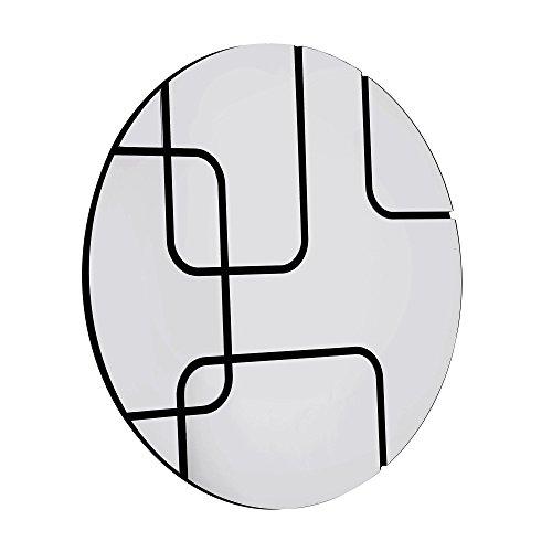 Moderno Specchio Design rotondo, 600x600