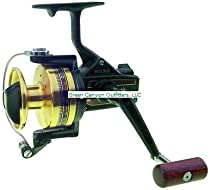 Black Gold BG30 Spinning Reel