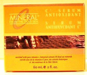 C Serum Antioxidant Anti Aging