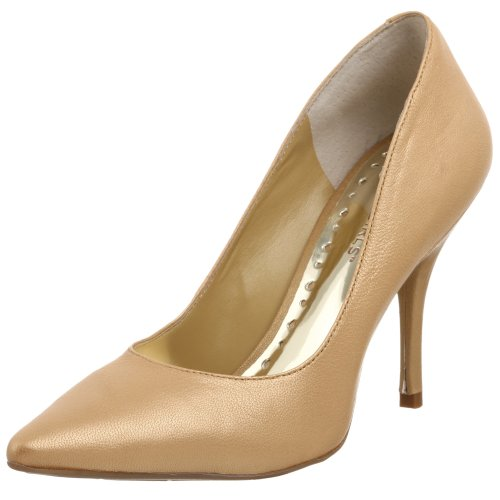 BCBGirls Women's Nice High Heel Pump