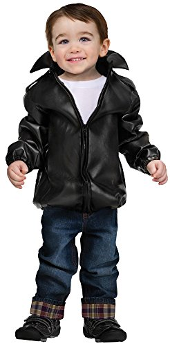 Fun World Costumes Baby Boy's T-Bird Gang Jacket
