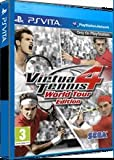 Virtua Tennis 4 PS Vita PS VITA