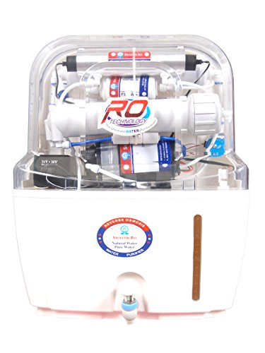Swastik RO Water Purifier 3