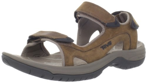 Teva Men'S Jetter Sandal,Cigar,11 M Us back-1058554