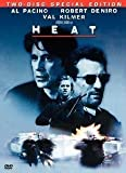 Heat: 2 Disc Special Edition