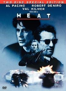 Cover art for  Heat (Two-Disc Special Edition)