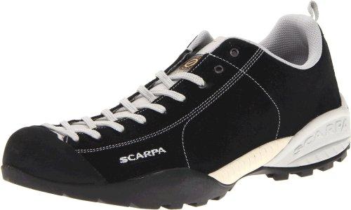 829e9bf2945c1 Comments on Scarpa Men's Mojito Walking Shoe,Black,39.5 EU/7 M US ...