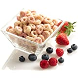 Medifast Mixed Berry Cereal Crunch 1 Box (7 Servings)