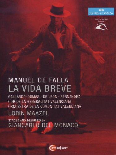 Manuel de Falla - La vida breve