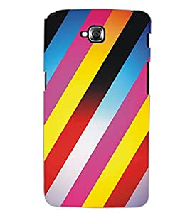 LG G PRO LITE PATTERN Back Cover by PRINTSWAG