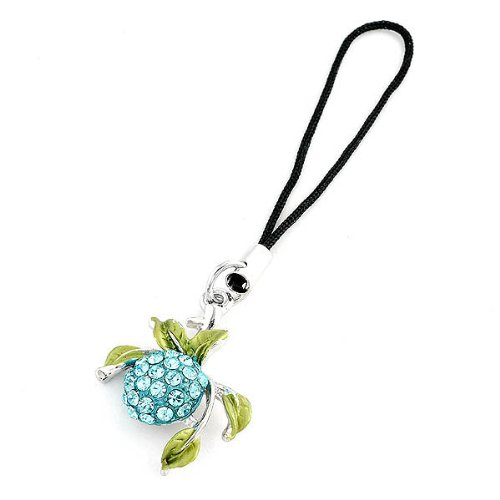 Perfect Gift - High Quality Fruit Strap  Blue