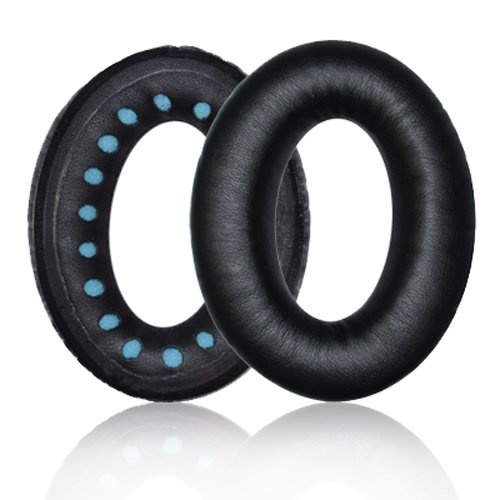 Replacement Earpad Ear Pad Cushions For Bose Quietcomfort 2 Qc2 Headphone