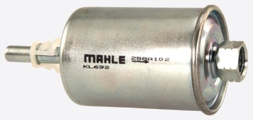 MAHLE Original KL 692 Fuel Filter (2002 Impala Fuel Filter compare prices)