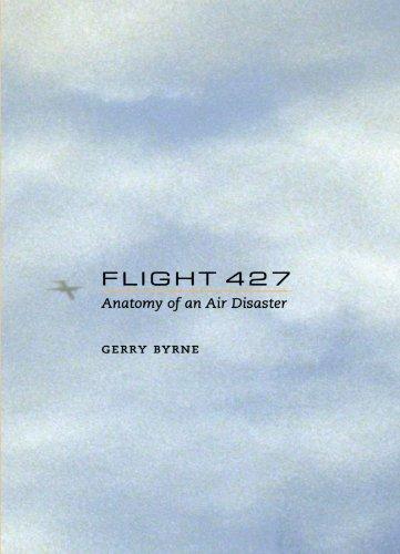 Flight 427: Anatomy of an Air Disaster
