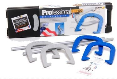 St. Pierre American Professional Horseshoe Set