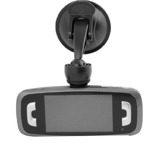 720P LCD Car Dash IR Night Vision Cam DVR Camera Video Recorder