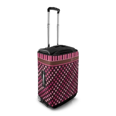 luggage-protector-pattern-pink-polka-dot-size-small