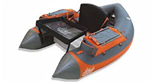 Fish Cat 4 Deluxe Float Tube by Fish Cat 4 Deluxe