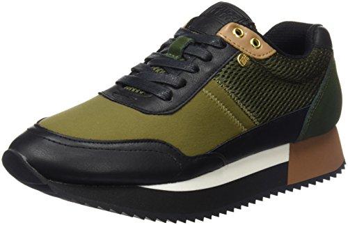Gioseppo Donna ROSENDA scarpe sportive Verde Size: 39