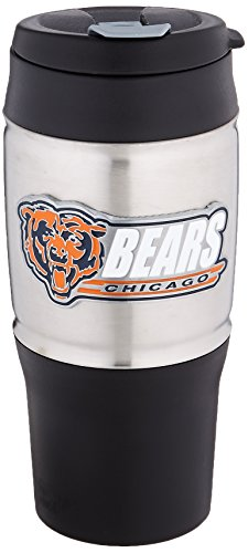 NFL Chicago Bears 18-Ounce Travel Mug