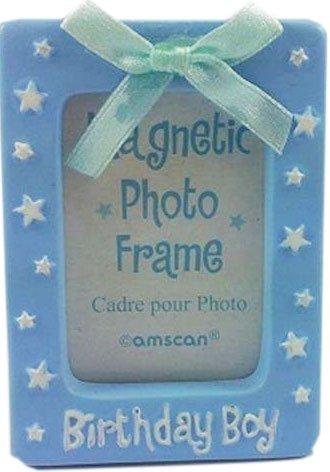 Birthday Magnetic Photo Frame